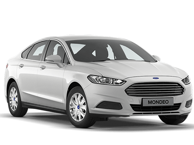 Ford MONDEO Седан 2019